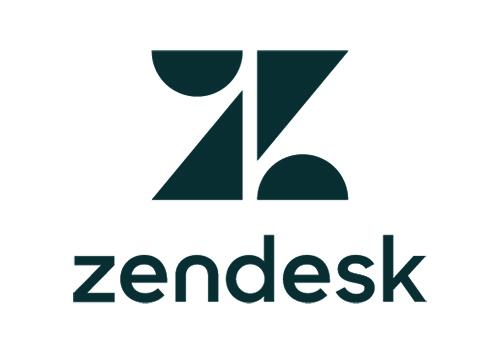 Zendesk : Brand Short Description Type Here.